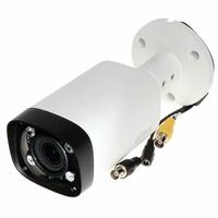 Caméra DAHUA HDCVI IR 4MP Full HD IP67