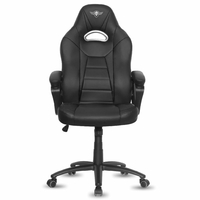 Fauteuil Gaming SOG Fighter Noir