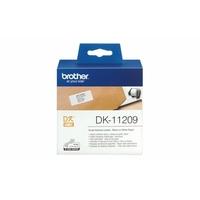 Ruban BROTHER DK-11209