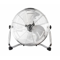 Ventilateur TEAM KALORIK TKG VT 1040 40cm Chrome
