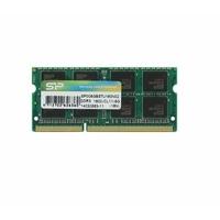 SODIMM SILICON POWER 8 Go DDR3 1600 MHz