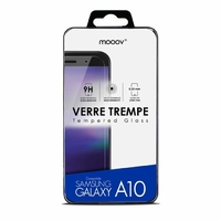 Verre trempé MOOOV pour Samsung Galaxy A10
