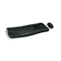Pack clavier souris MICROSOFT Comfort Desktop 5050
