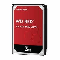 "HDD 3,5"" WESTERN DIGITAL RED WD30EFAX 3 To"