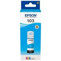 Cartouche d'encre EPSON EcoTank 103 Cyan