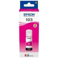 Cartouche d'encre EPSON EcoTank 103 Magenta