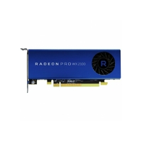 Carte graphique AMD Radeon Pro WX2100 2 Go