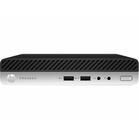 Mini Pc HP ProDesk 405 G4 AMD Ryzen 5