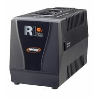 Régulateur de tension INFOSEC R1 1500 VA