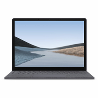 "MICROSOFT Surface LapTop 3 PKU-00006 i5 13,5"" Tactile Platine"