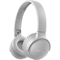 Casque micro PIONEER SE-S3BT Bluetooth Gris