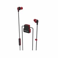 Ecouteurs Bluetooth PIONEER SE-CL5BTR Rouge