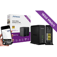 Kit STRONG Wi-Fi Mesh Home Kit 1610