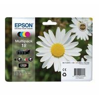 Cartouche d'encre EPSON Pâquerette Multipack