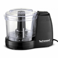 Mini hachoir TECHWOOD THA-156 350ml 150W