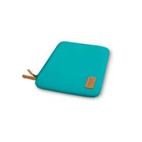 "Housse PORT DESIGNS Torino Sleeve 13,3"" Turquoise"