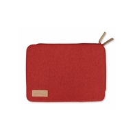 "Housse PORT DESIGNS Torino Sleeve 13,3"" Rouge"