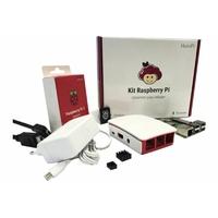 Kit de démarrage Raspberry PI 3 B+