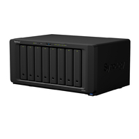 NAS SYNOLOGY DiskStation DS1819+ 8 Baies