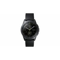 Montre connectée SAMSUNG Galaxy Watch Carbone Noire 42 mm