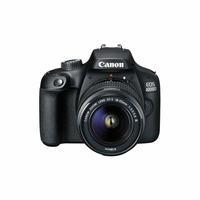 Appareil photo CANON EOS 4000D + Objectif EFS 18-55mm III