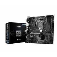 Carte mère m-ATX MSI B365M Pro-VDH (1151)