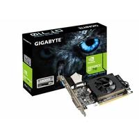Carte graphique GIGABYTE GT710 GV-N710D5-2GL 2 Go DDR5