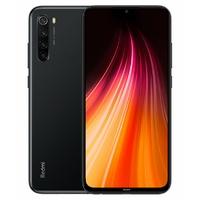 "Smartphone XIAOMI Redmi Note 8 6,3"" 64 Go Noir"
