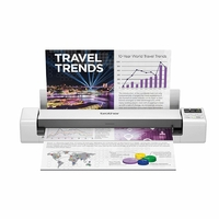 Scanner mobile BROTHER DS-940DW A4 Recto/Verso Wi-Fi