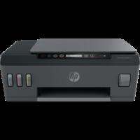 Jet d'encre multifonction HP Smart Tank 515 Wi-Fi
