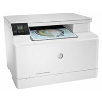 Laser multifonction couleur HP LaserJet Pro M182n