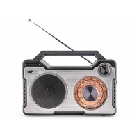 Radio portable CALIBER HPG322BT Bluetooth