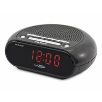 Radio réveil CALIBER HCG002