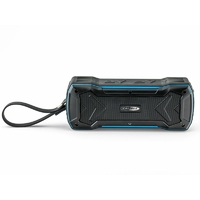 Enceinte nomade CALIBER HPG328BT Bluetooth