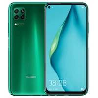 "Smartphone HUAWEI P40 Lite 6,4"" Vert"