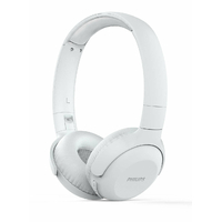 Casque micro PHILIPS TAUH202WT Bluetooth Blanc