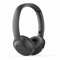 Casque micro PHILIPS TAUH202BK Bluetooth Noir