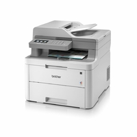 Laser multifonction couleur BROTHER DCP-L3550CDW