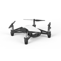 Drone DJI Ryze Tello Blanc