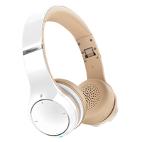 Casque micro PIONEER SE-MJ771BT-W Bluetooth Blanc