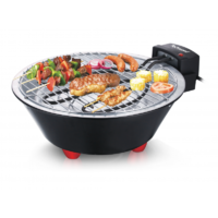 Barbecue de table TECHWOOD TBQ-806 1250W