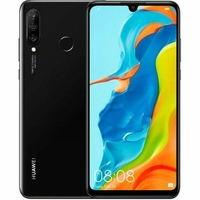 "Smartphone HUAWEI P30 Lite 6,15"" Noir"