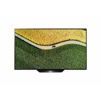 """TV OLED LG B9 55"""" 4K technologie ThinQ IA"""