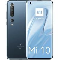 "Smartphone XIAOMI Mi 10 6,67"" 256 Go Gris"