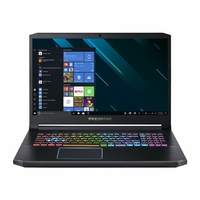 Pc portable ACER Predator Helios 300 PH317-53-51W0 i5 17,3""