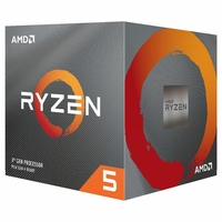 Processeur AMD Ryzen 5 3600 (AM4)