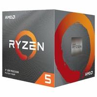 Processeur AMD Ryzen 5 3600X (AM4)
