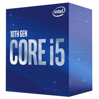 Processeur INTEL Core i5-10600 (1200)