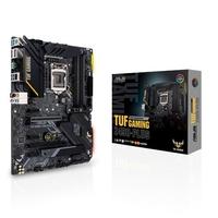 Carte mère ATX ASUS TUF Gaming Z490-PLUS (1200)