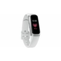Montre connectée SAMSUNG Galaxy Fit E Blanche